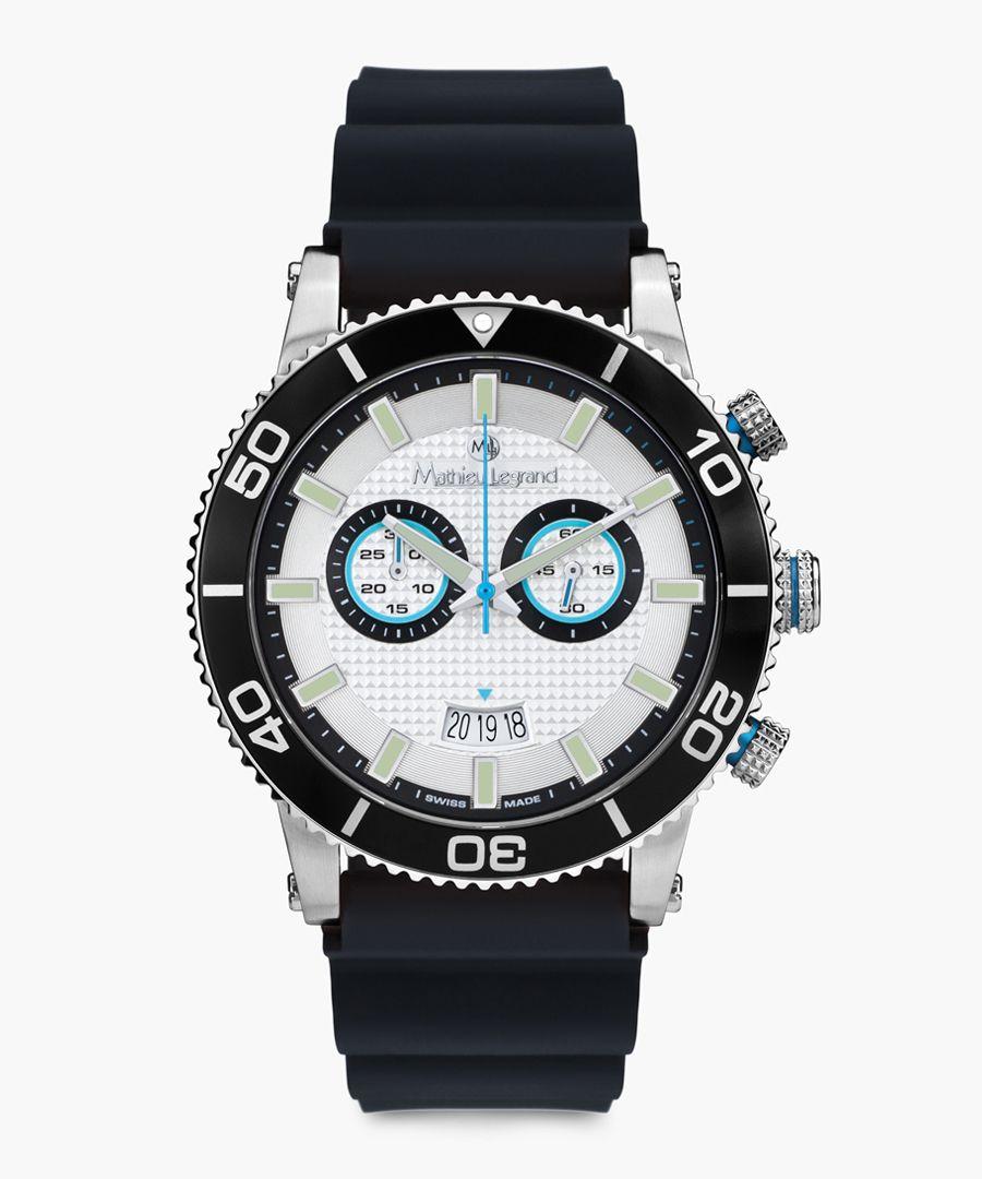 Immergee black watch