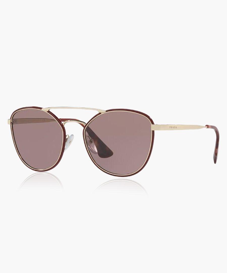 Bordeaux sunglasses