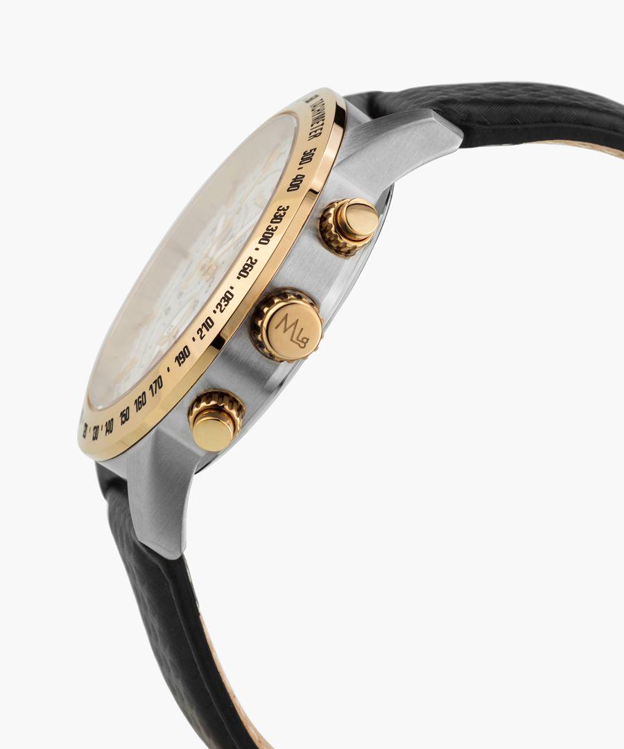 Grande Vitesse black watch