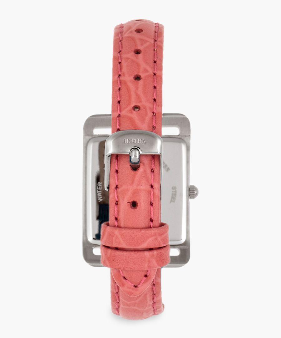 Marisol coral watch