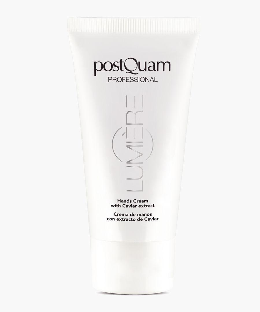 Lumière hand cream with caviar extract 75ml