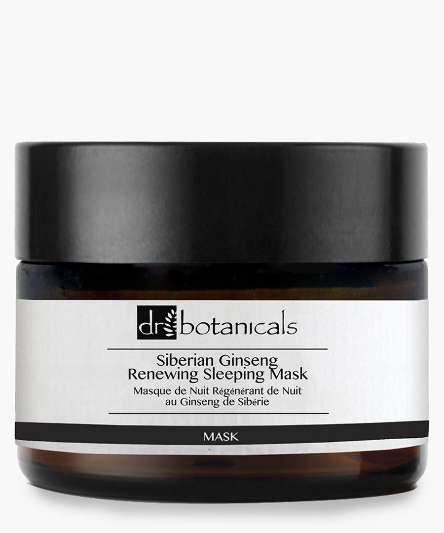 Db siberian ginseng renewing sleeping mask