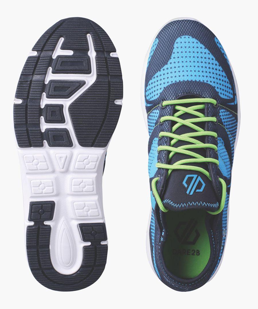 Infuze II lightweight trainers