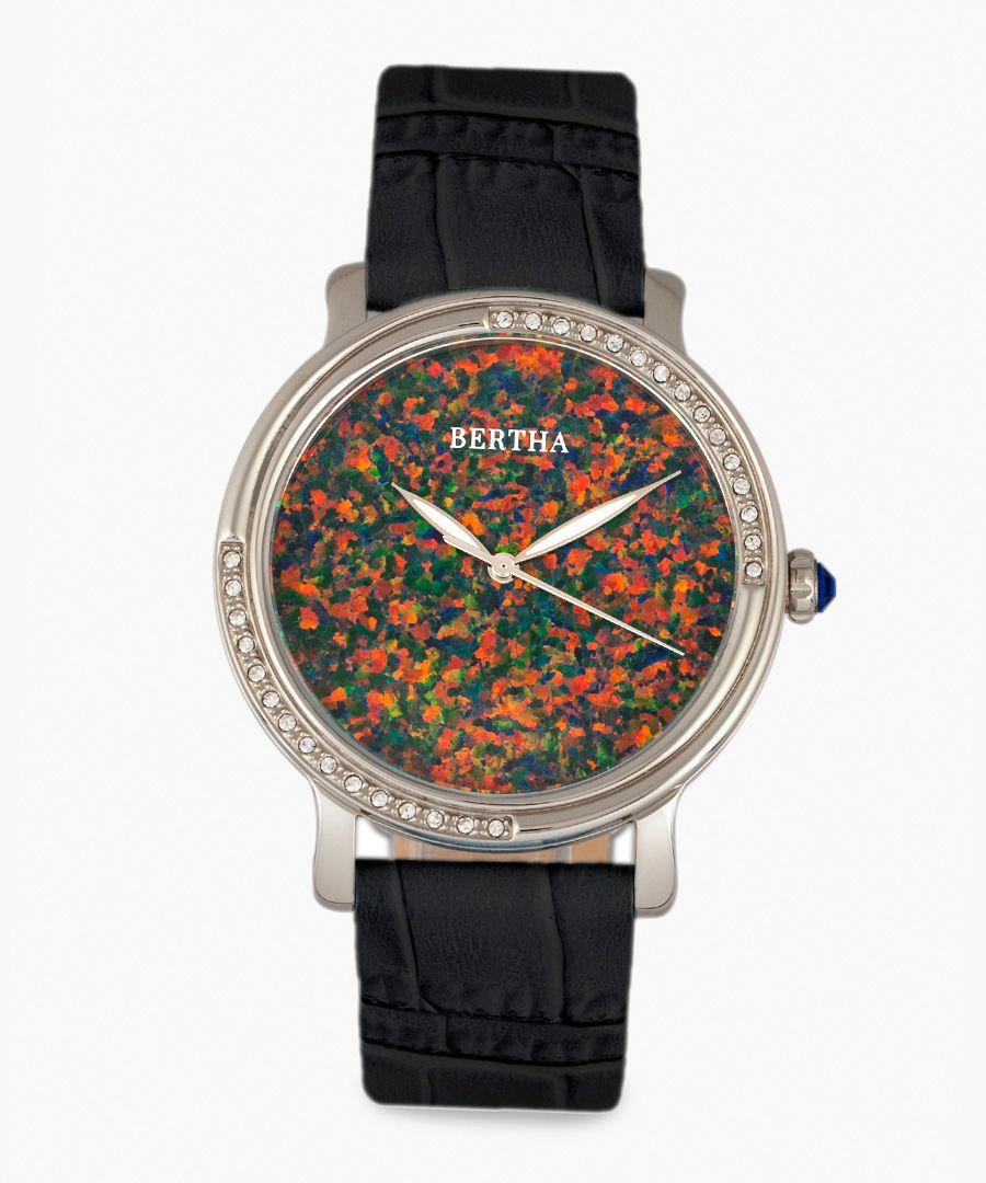 Courtney black watch