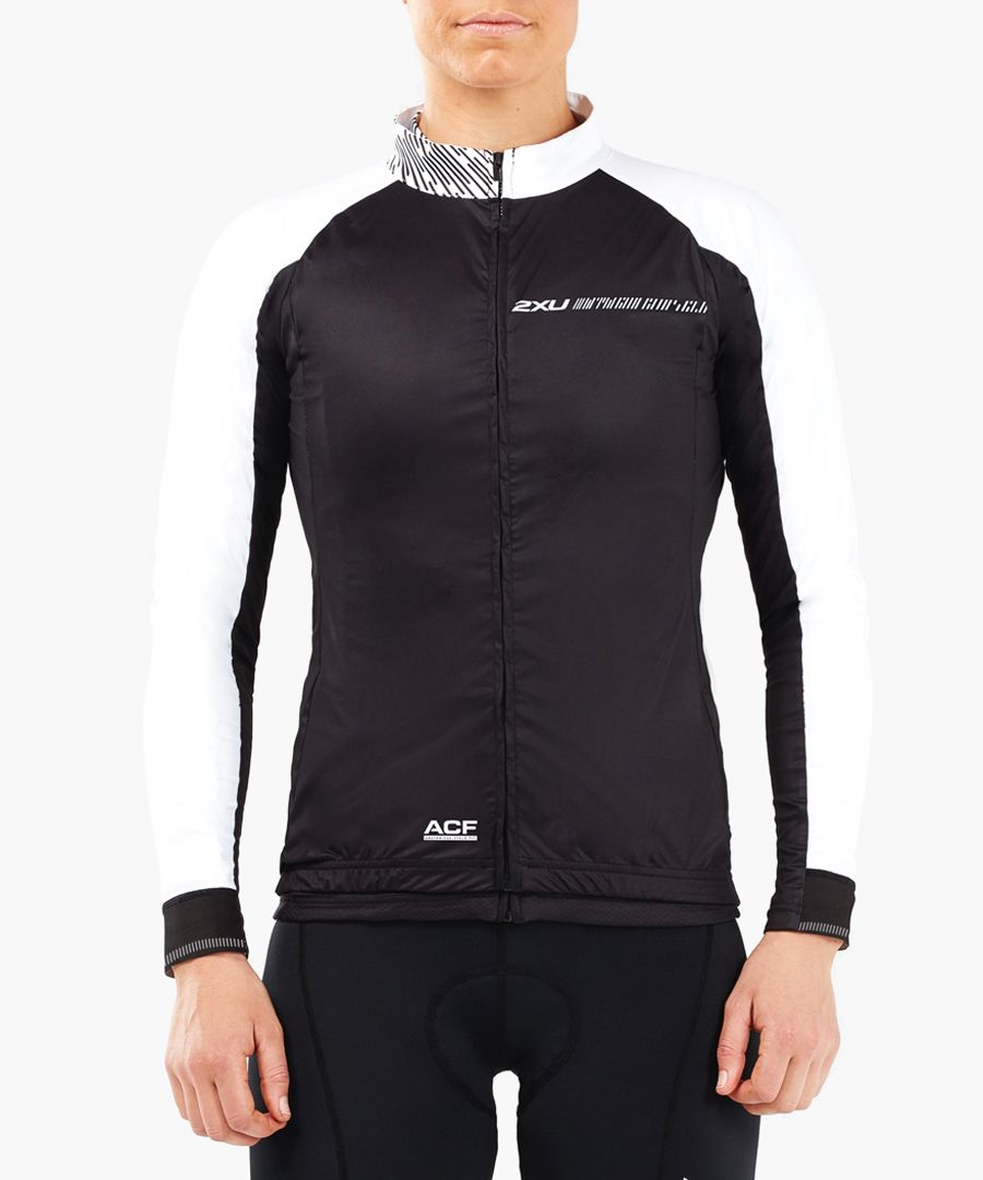 Cycle Aero Winter black jacket
