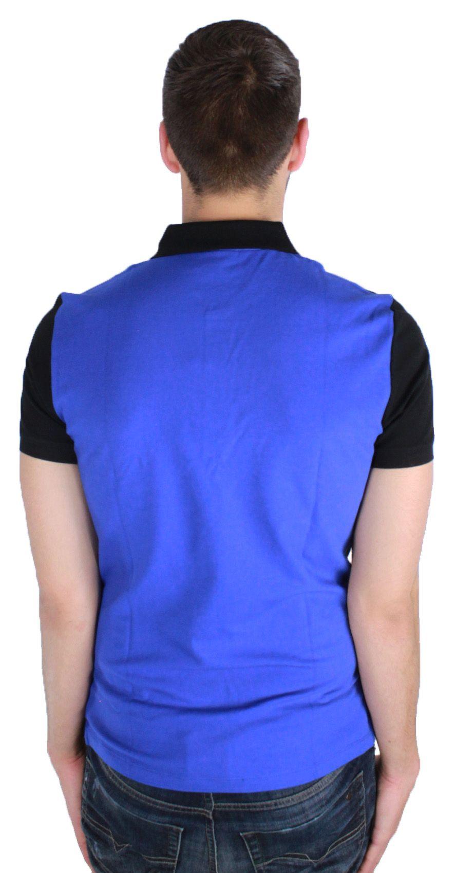 Armani Jeans 6Y6F24 6JPTZ 1200 Polo Shirt