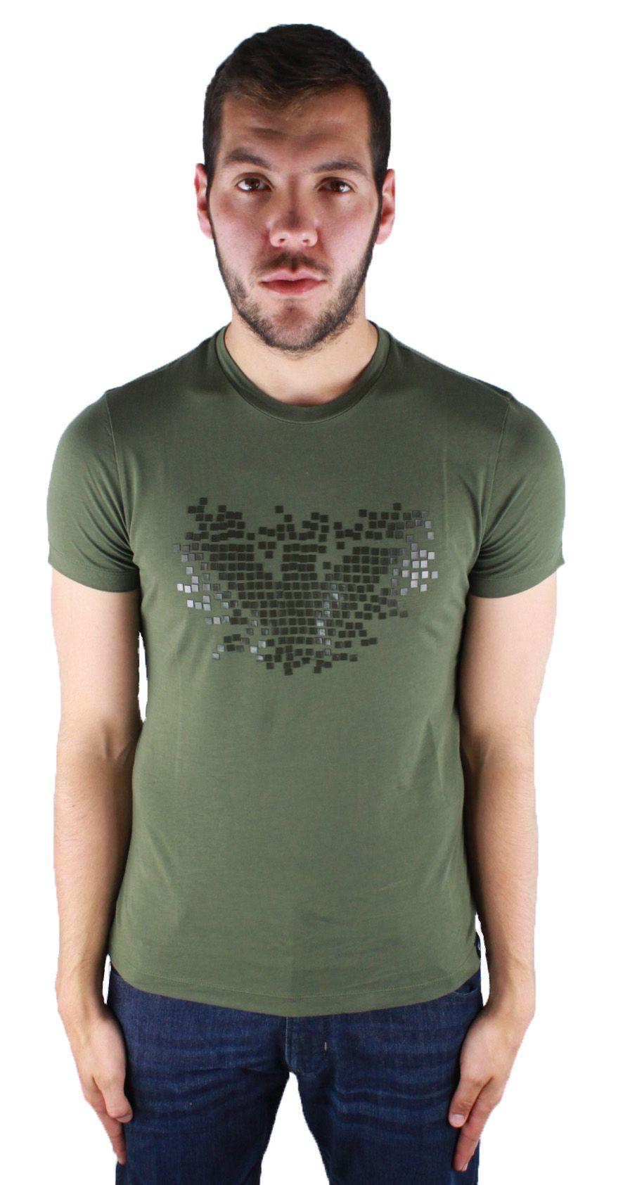 Armani Jeans 6Y6T35 6JHKZ 1878 T-Shirt