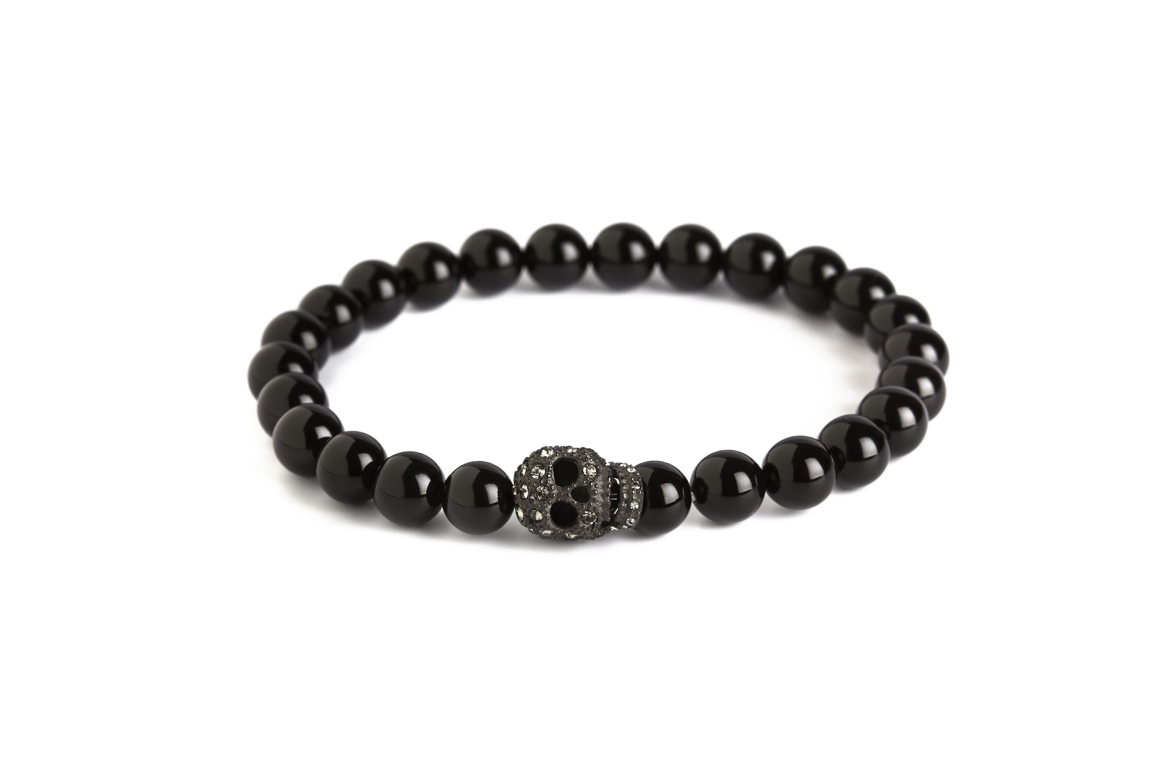 Truro Onyx Bracelet