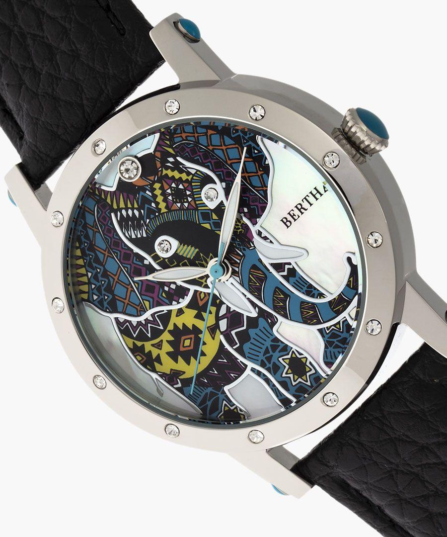 Betsy black watch
