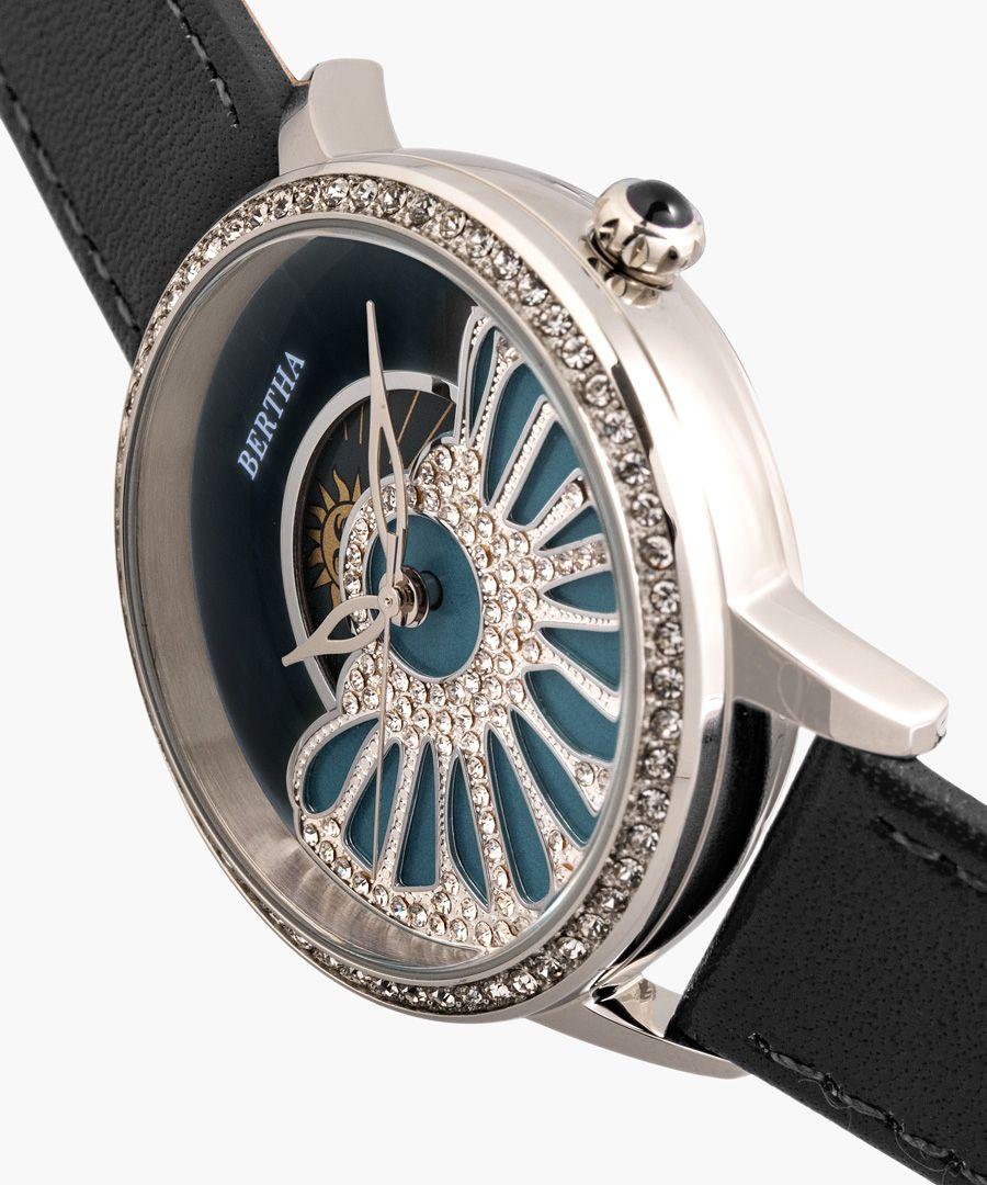 Adaline black watch
