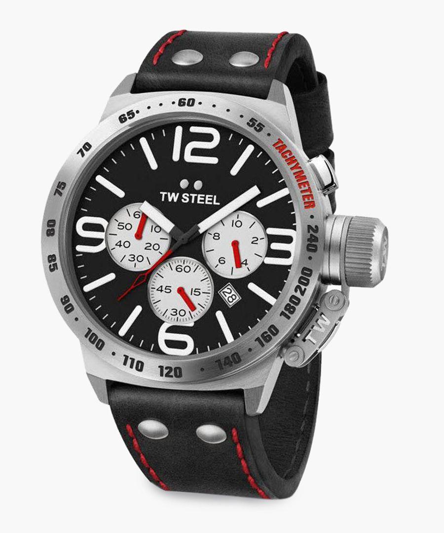 Canteen black watch