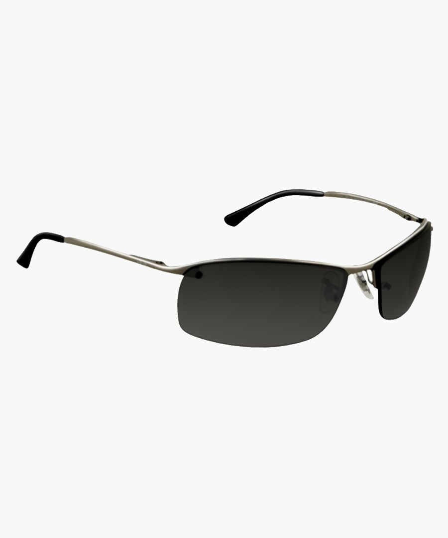 Top Bar grey sunglasses