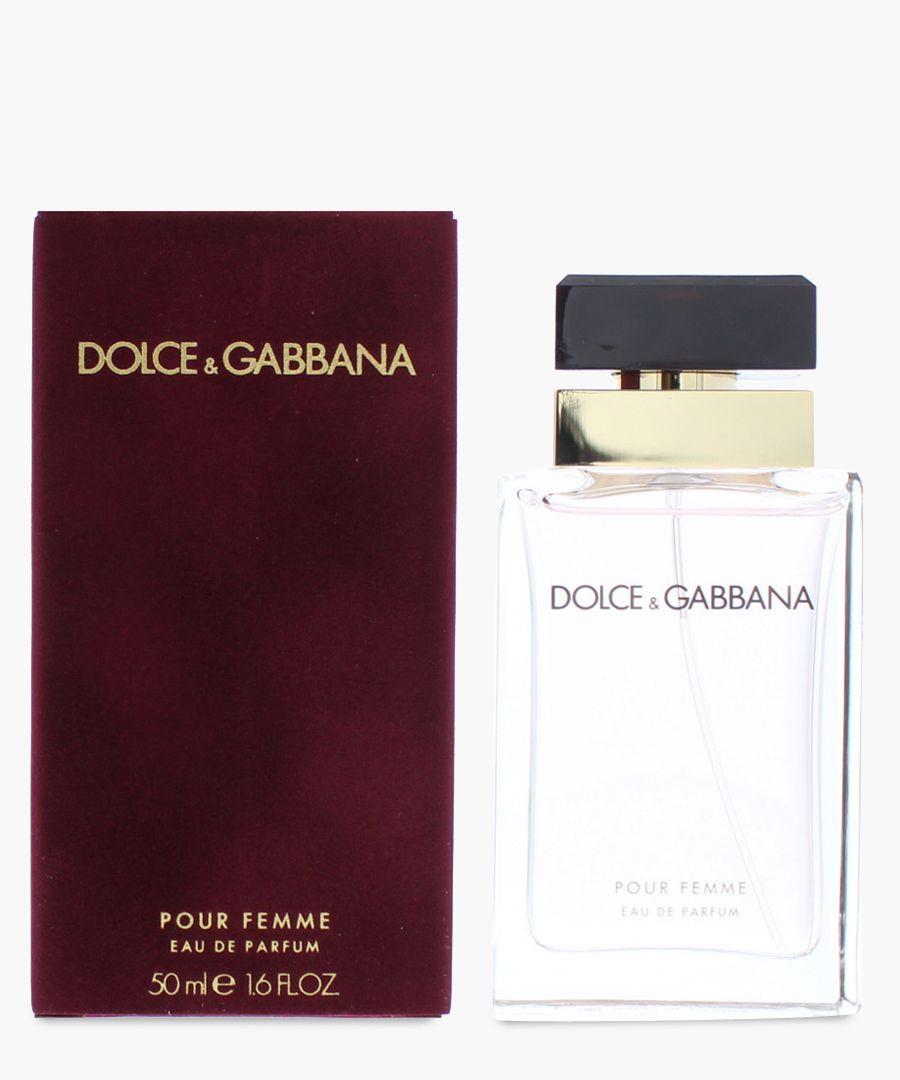 Pour Femme eau de parfum 50ml