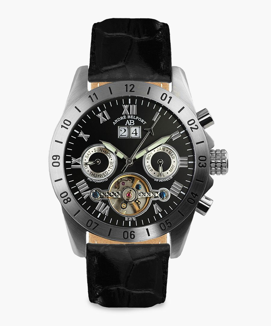 Galactique black watch