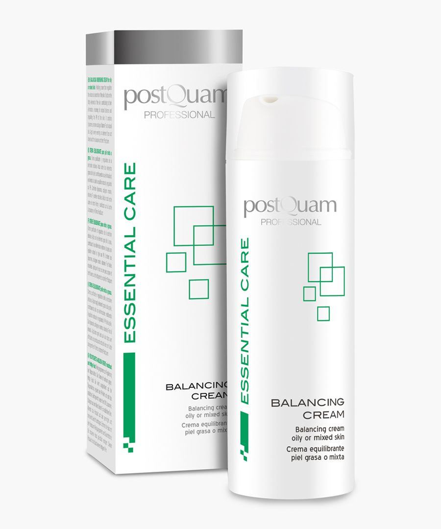 Balancing cream oily skin 50ml moisturisers