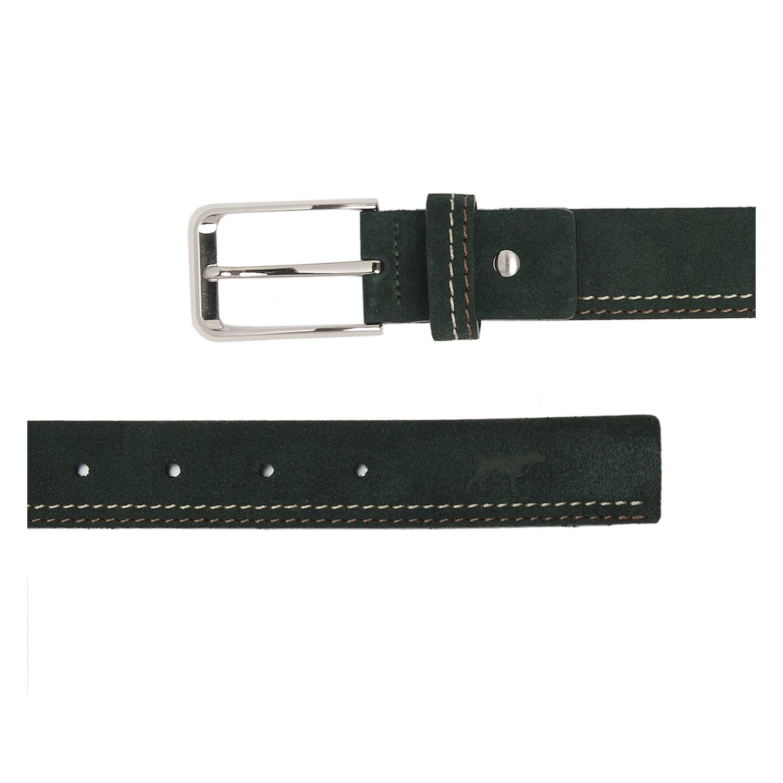 Leather Belt for Men Castellanisimos