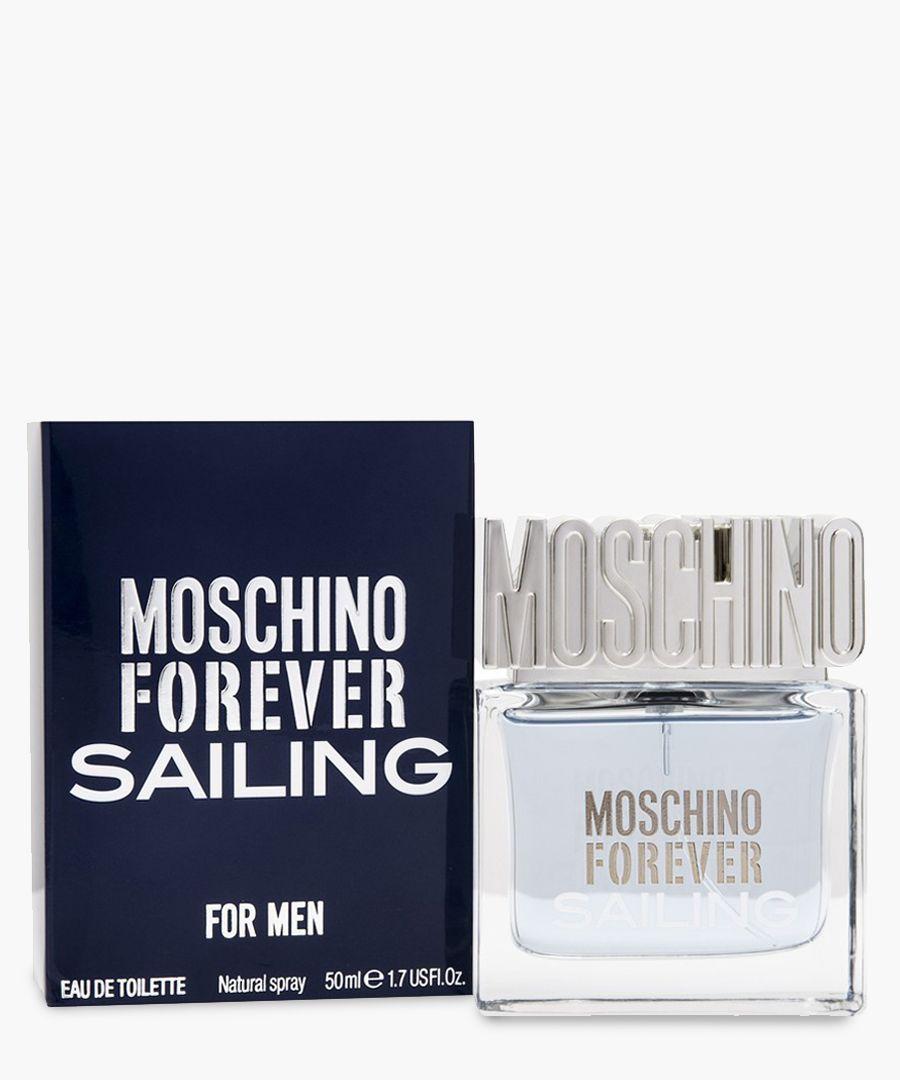 Forever Sailing eau de toilette 50ml