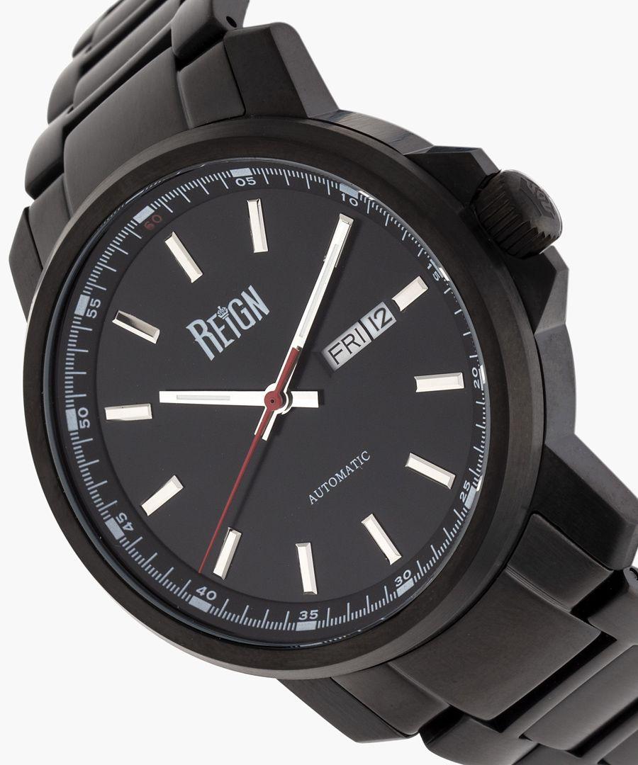 Reign Helios black watch