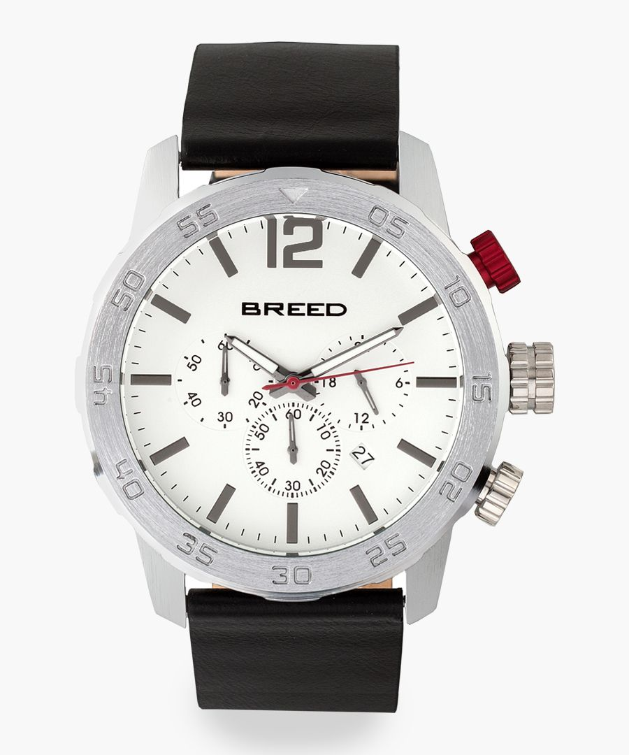Breed Manuel black watch