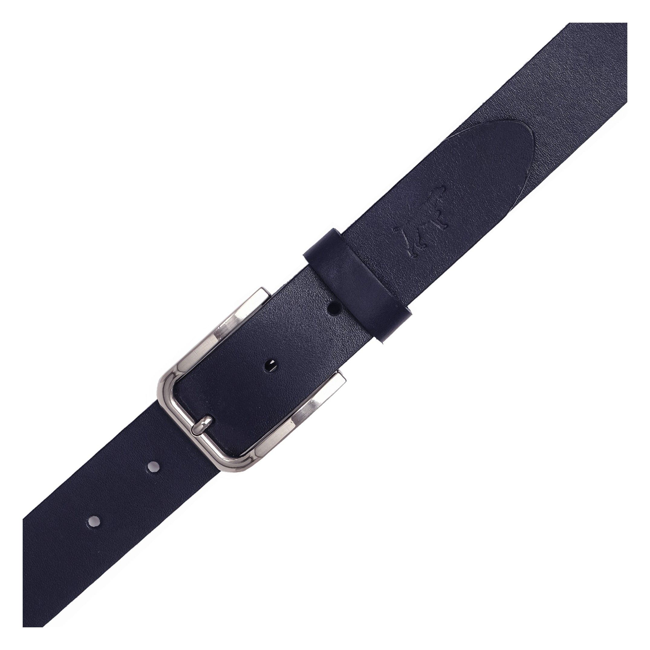 Leather Belt for Men Castellanisimos