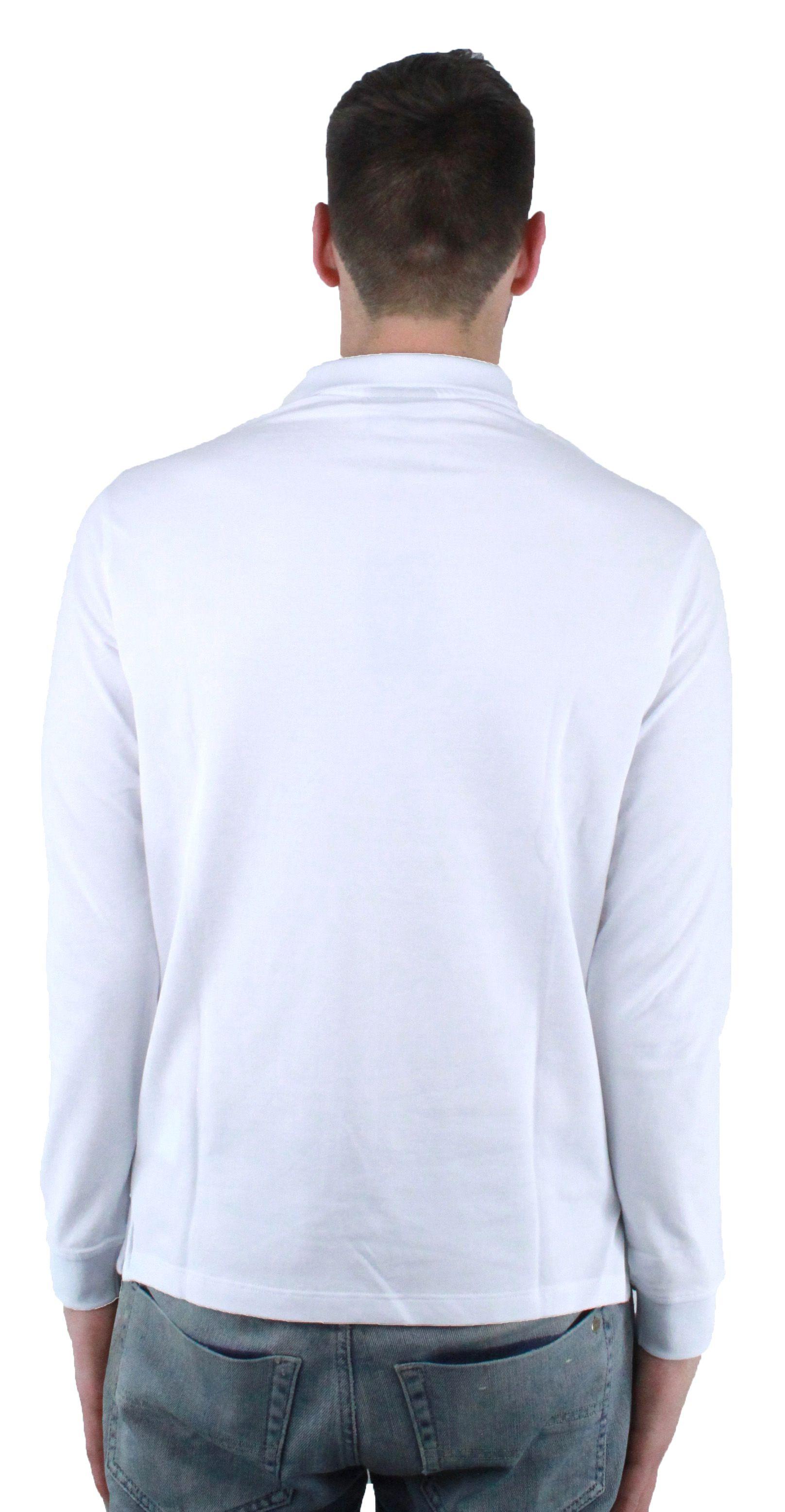 Emporio Armani 8N1F13 1J0SZ 0100 Polo Shirt