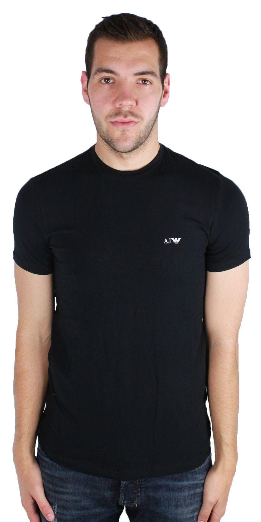 Armani Jeans 8N6T80 6J0AZ 1200 T-Shirt