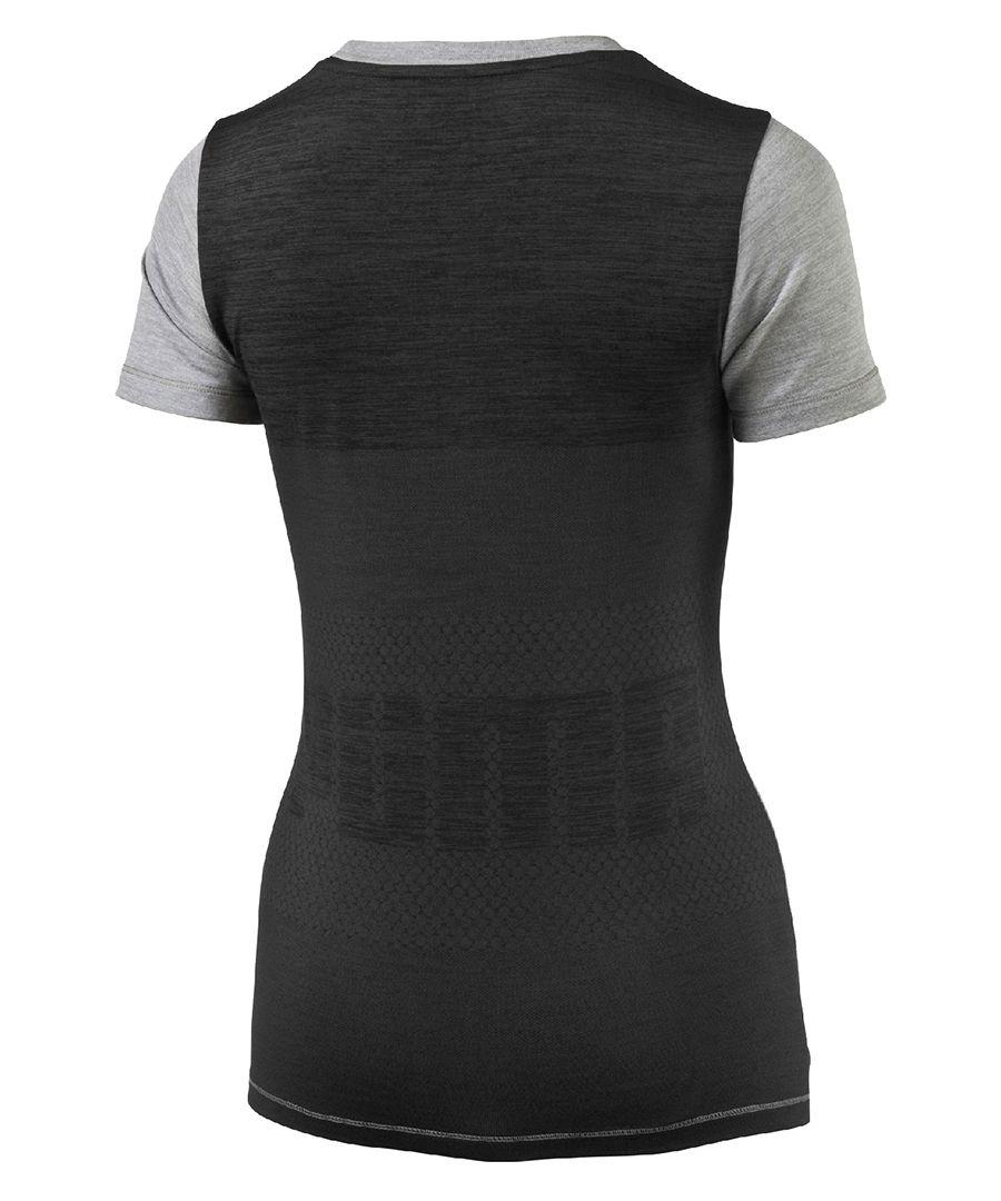 Women's Evo grey T-shirt