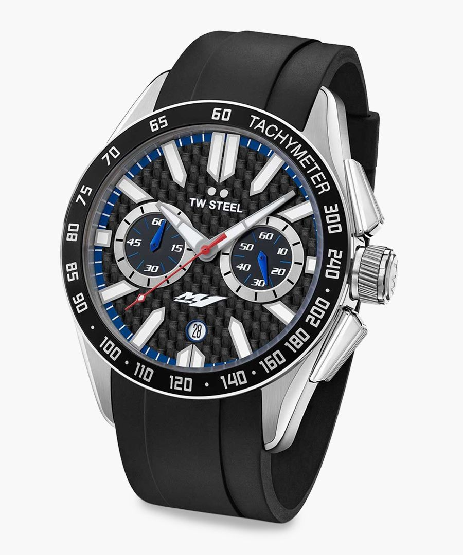 Yamaha Factory Racing black watch