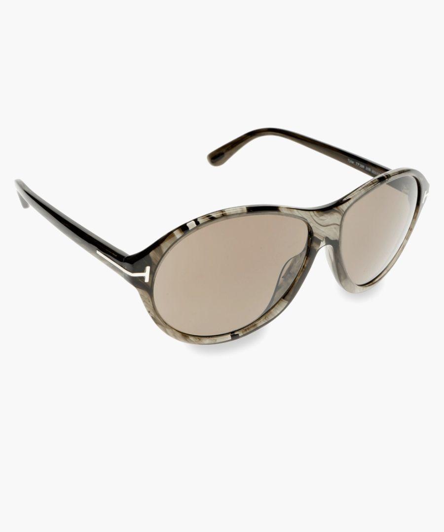 Tyler grey sunglasses