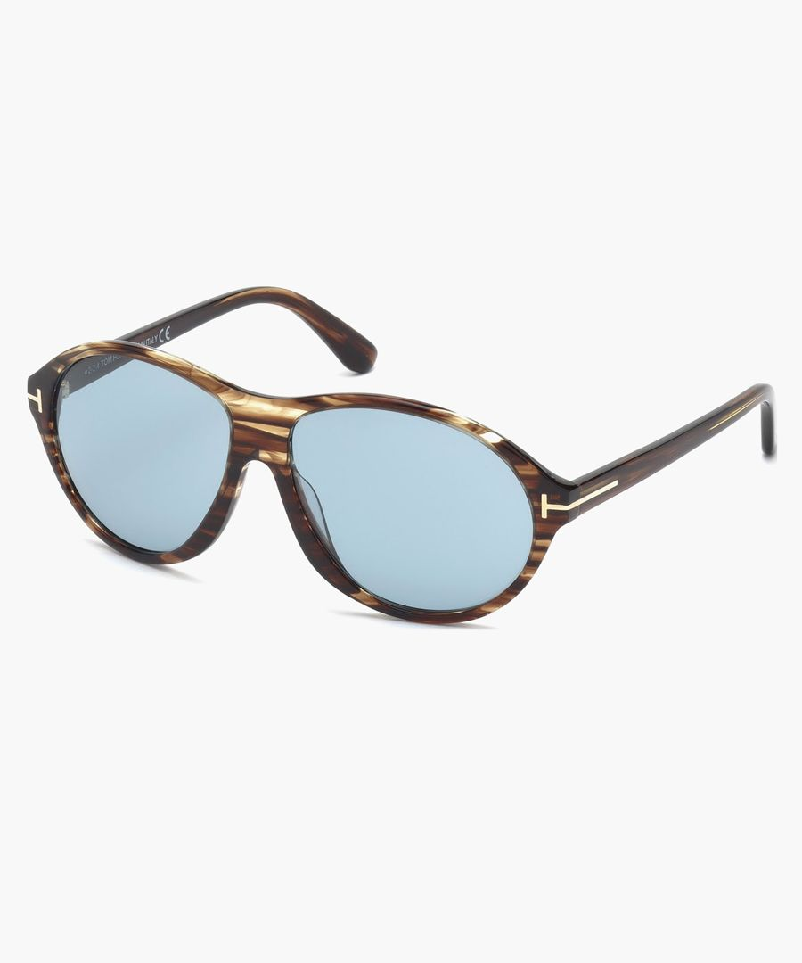 Tyler brown sunglasses