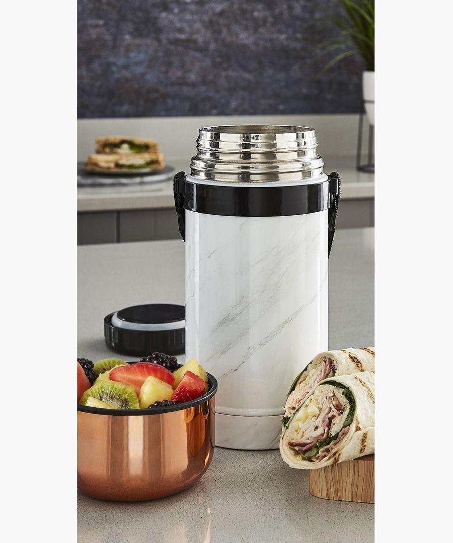 1000ml Vacuum food flask