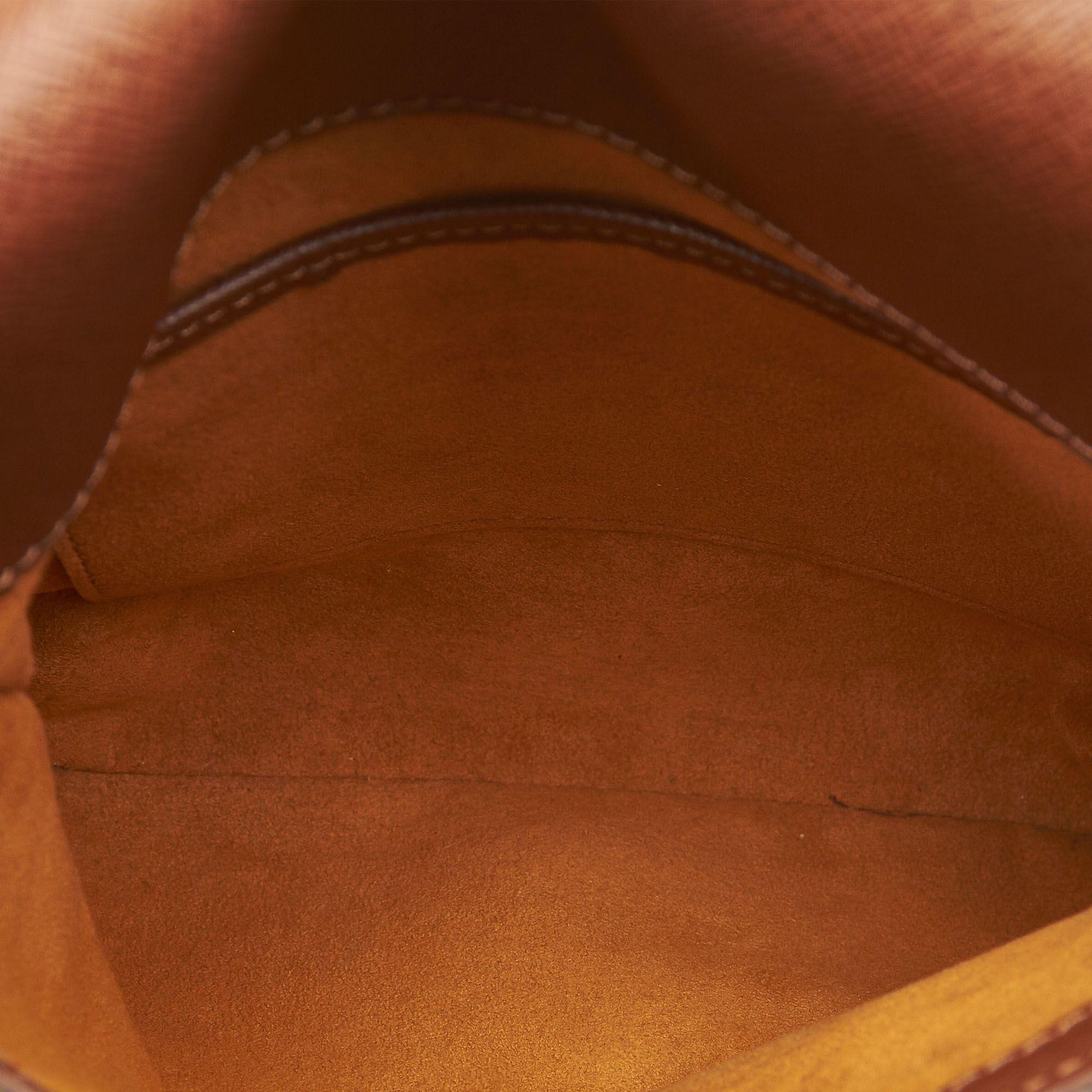 Vintage Louis Vuitton Monogram Musette Salsa Long Strap Brown