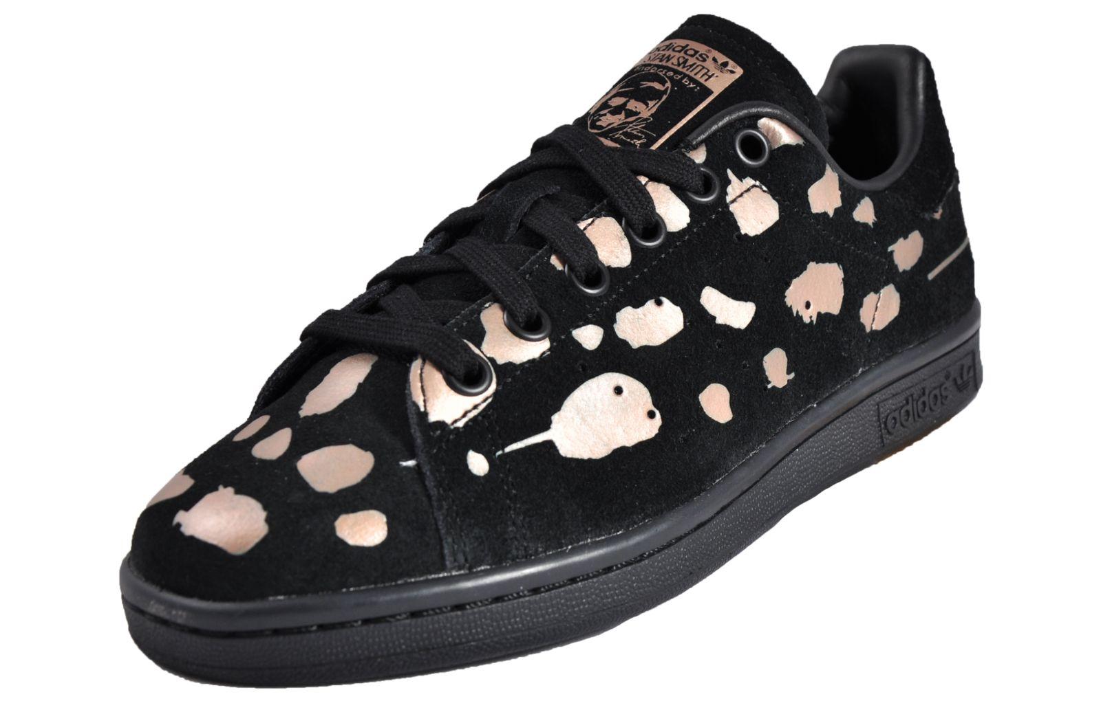 Adidas Originals Stan Smith Womens Girls
