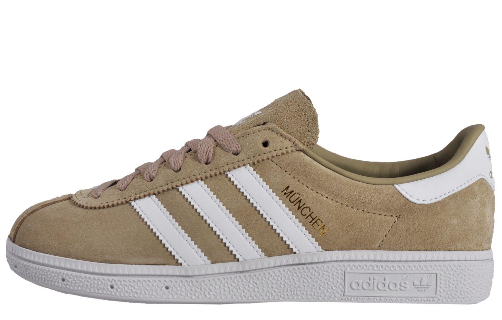 Adidas Originals Munchen Mens