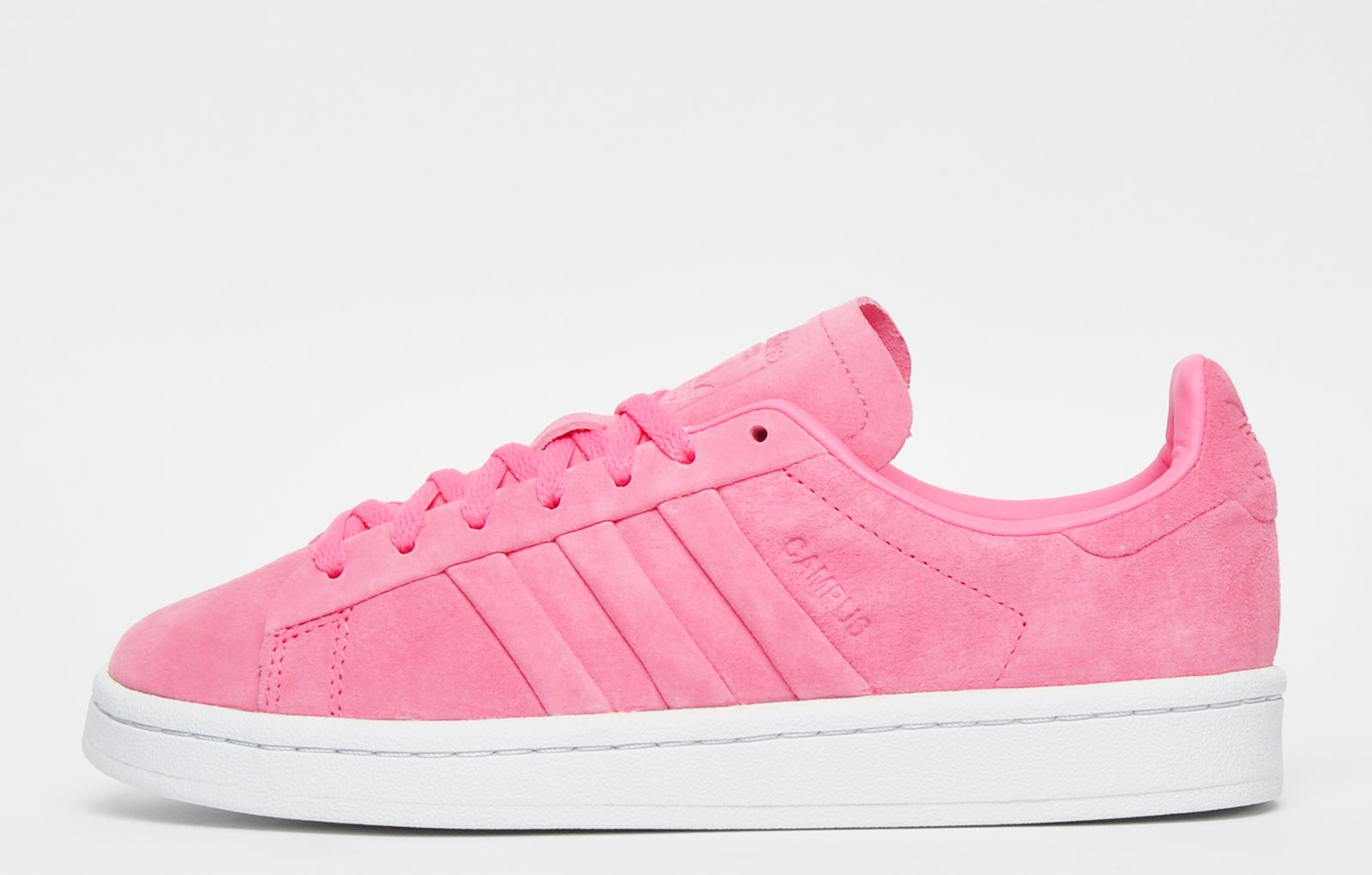 Adidas Originals Campus Stitch and Turn Womens Girls