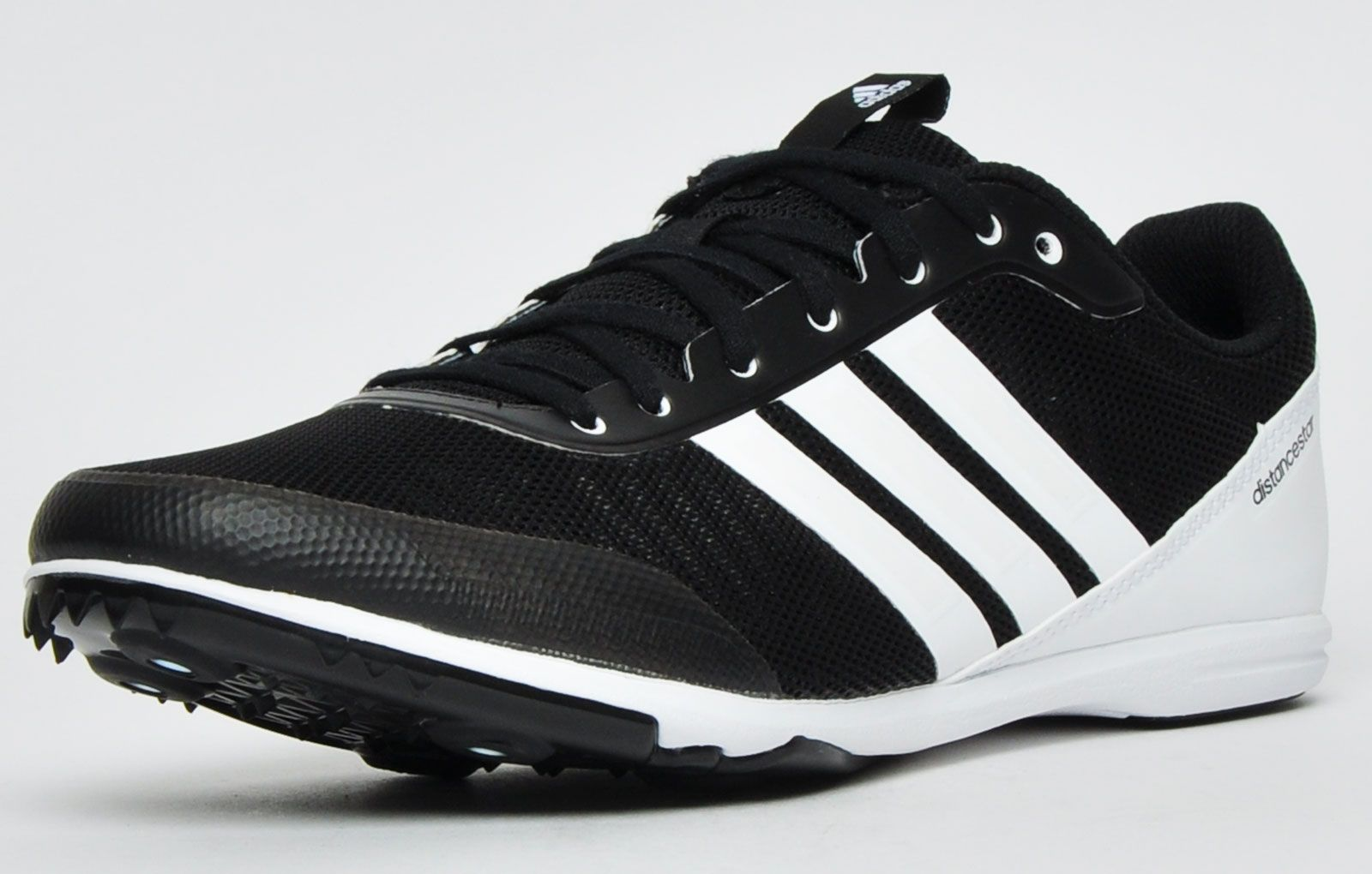 Adidas Distancestar Running Spikes Mens