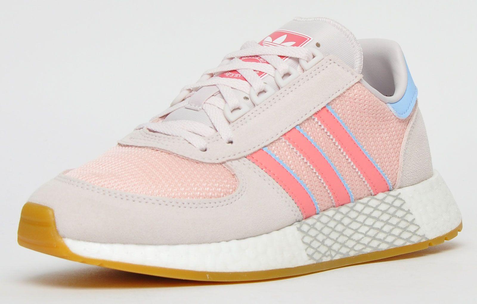 Adidas Originals Marathon Tech Boost Womens Girls