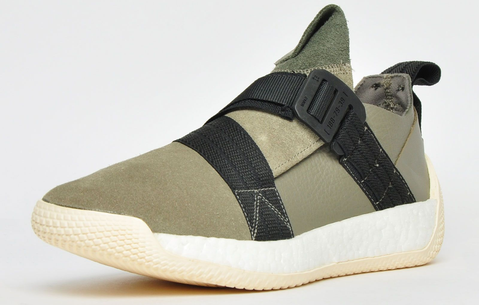 Adidas Harden Boost LS 2 Buckle Mens