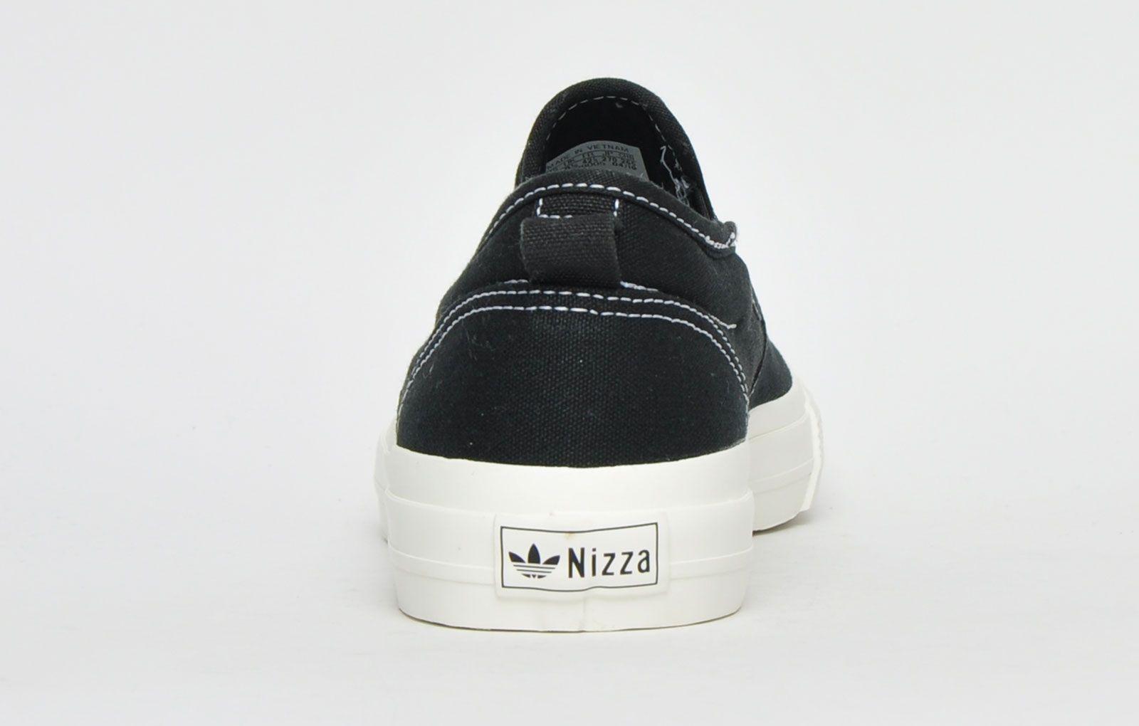 Adidas Originals Nizza RF Slip On Womens