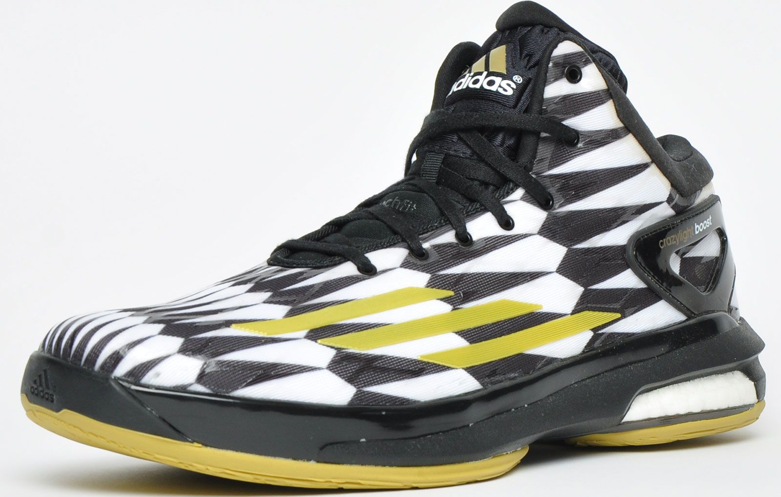 Adidas Crazylight Boost Mens