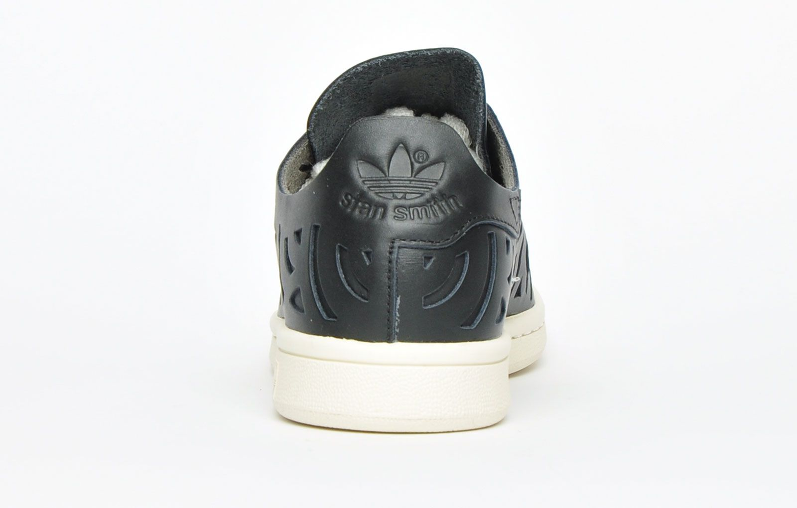 Adidas Orignals Stan Smith Cutout Womens Girls