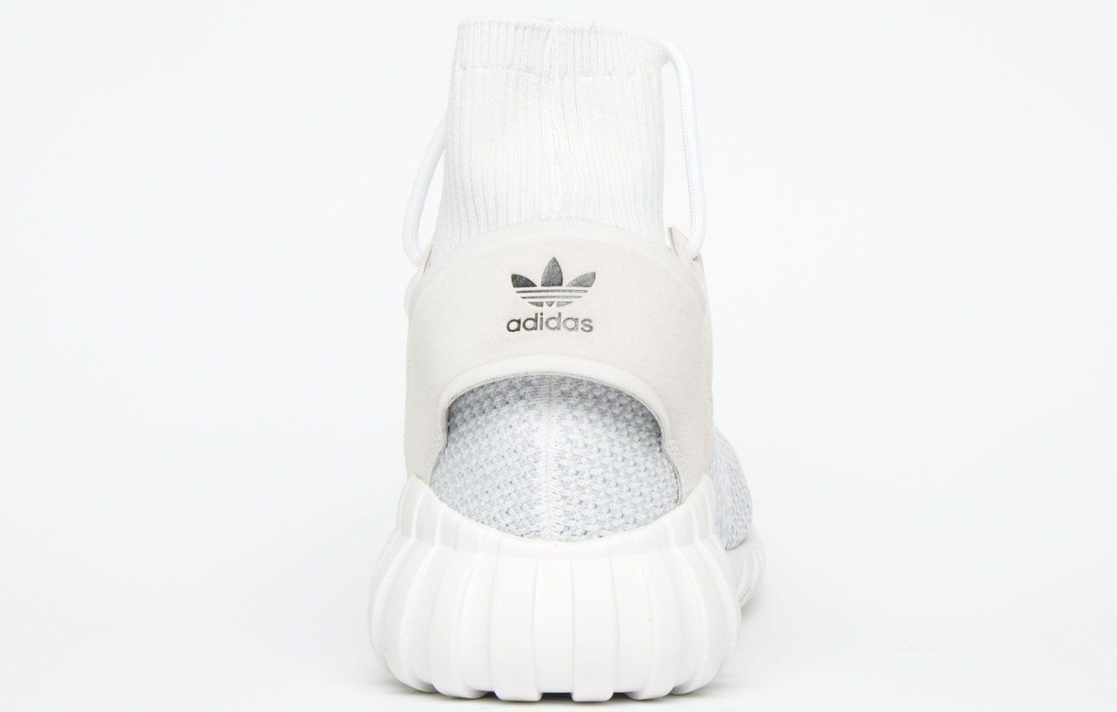 Adidas Originals Tubular Doom Primeknit Mens