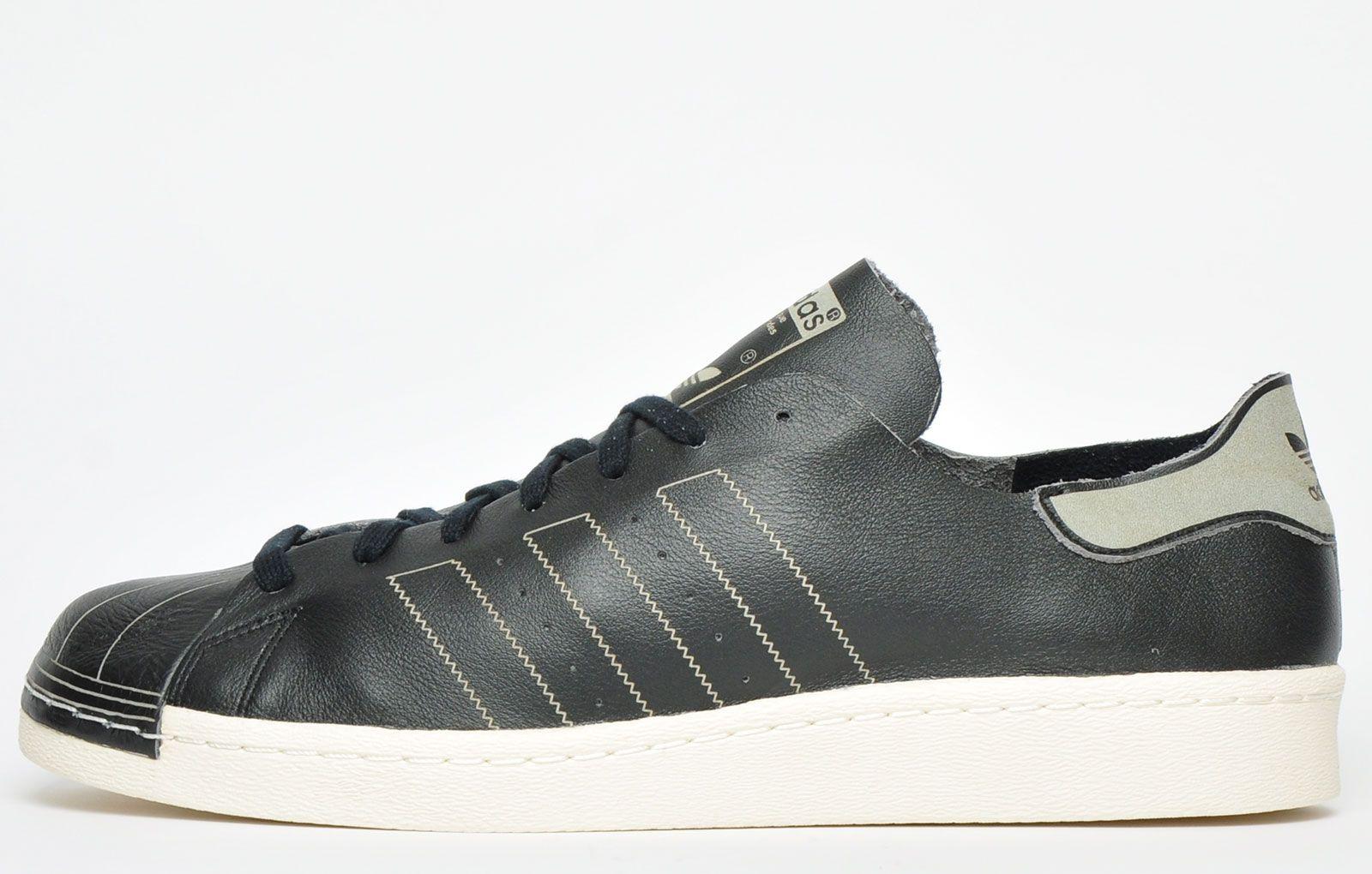 Adidas Originals Superstar 80's Decon Mens