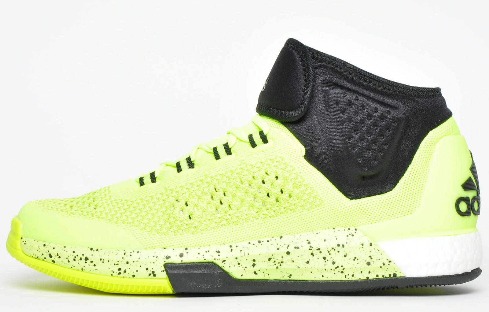 Adidas Crazylight Boost Primeknit Junior