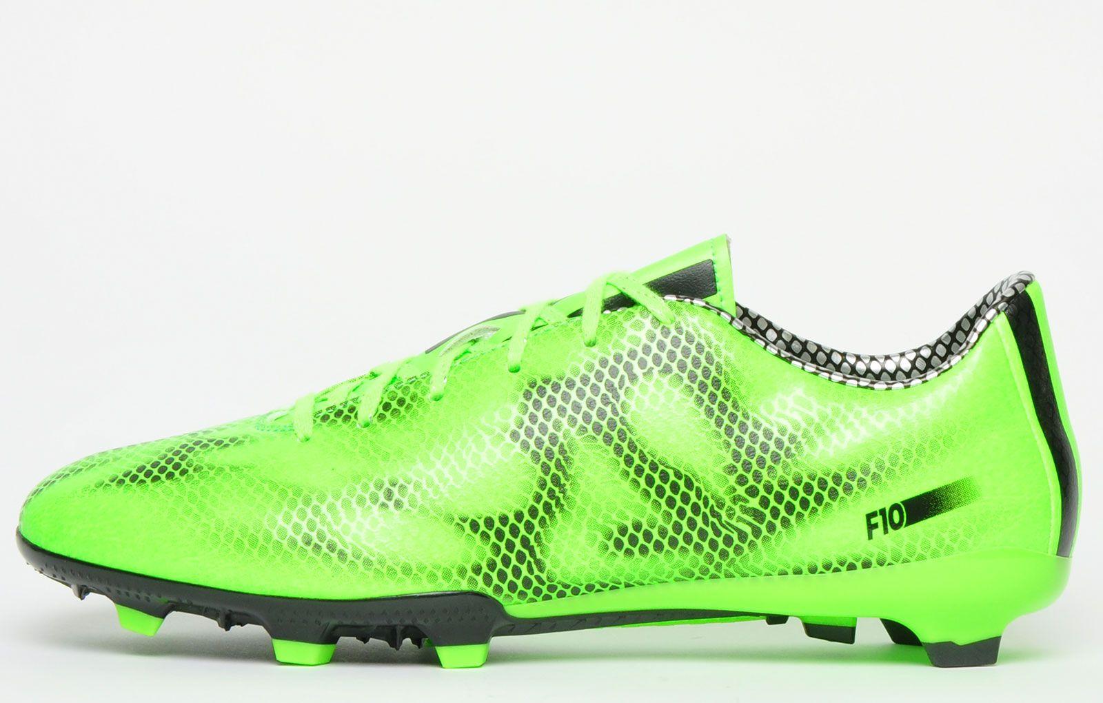 Adidas F10 FG Mens