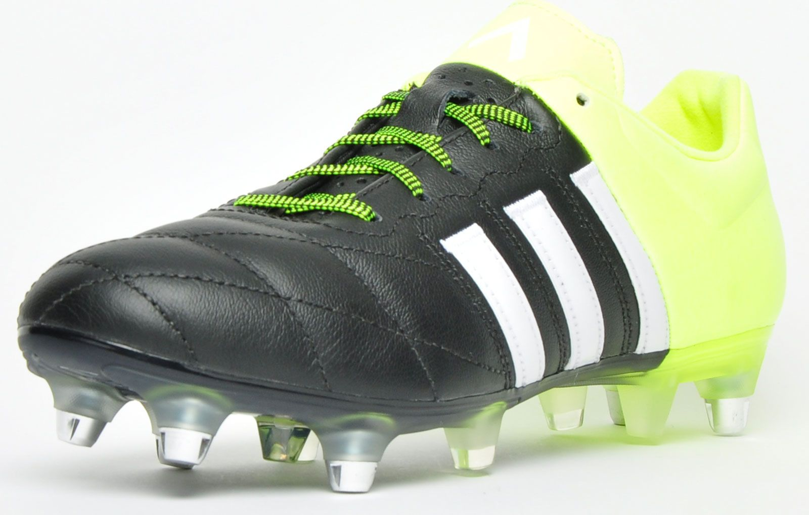 Adidas Ace 15.2 SG Leather Pro Mens