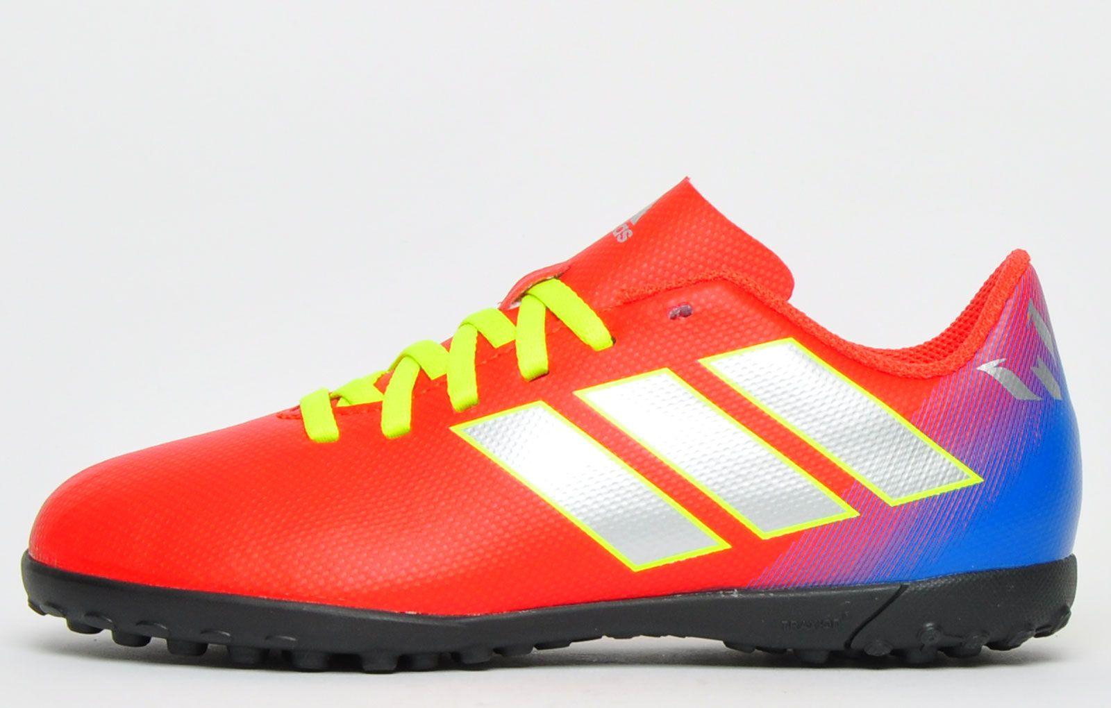 Adidas Nemeziz Messi 18.4 TF Junior