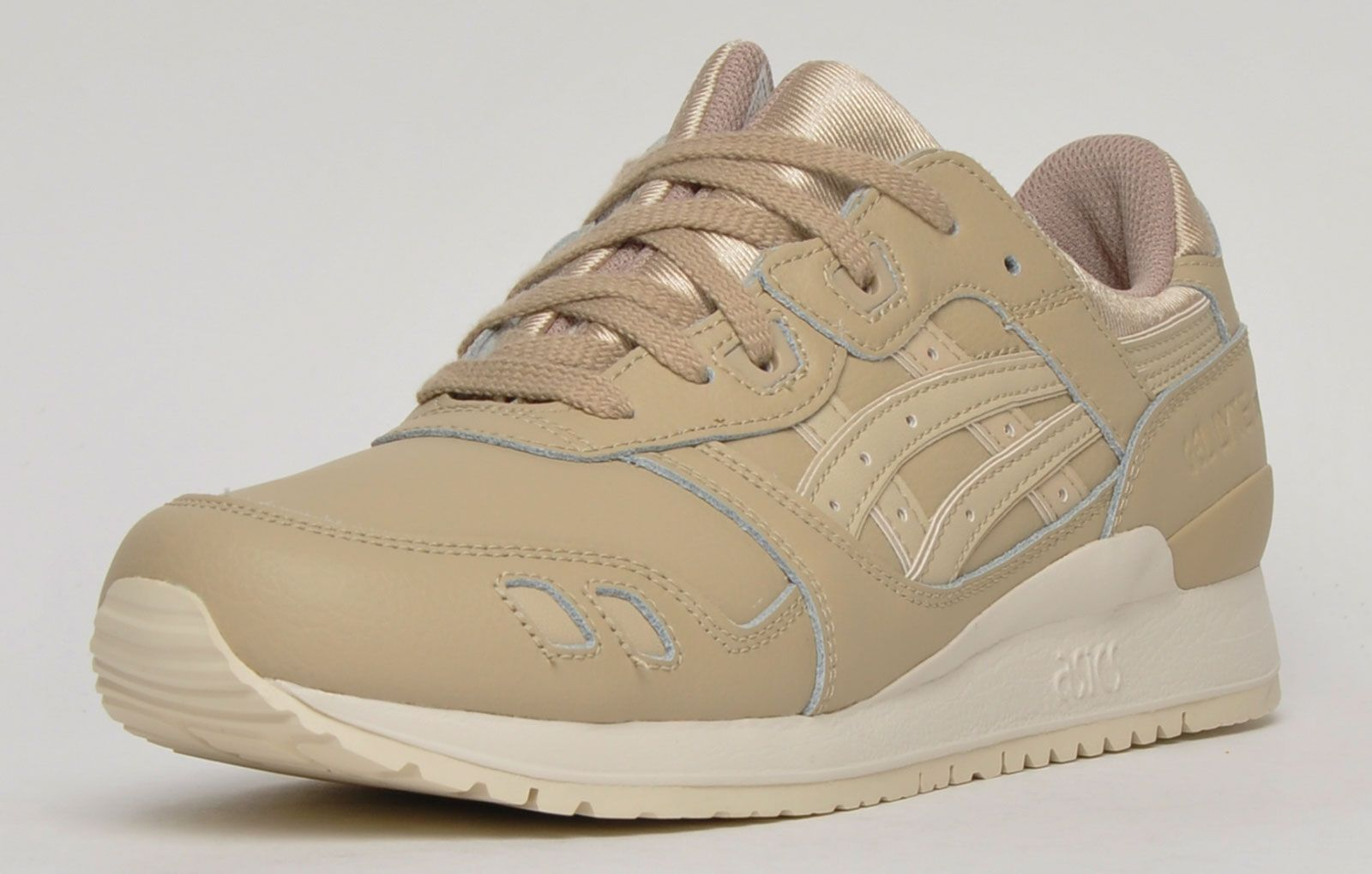 Asics Tiger Gel Lyte III Leather Mens