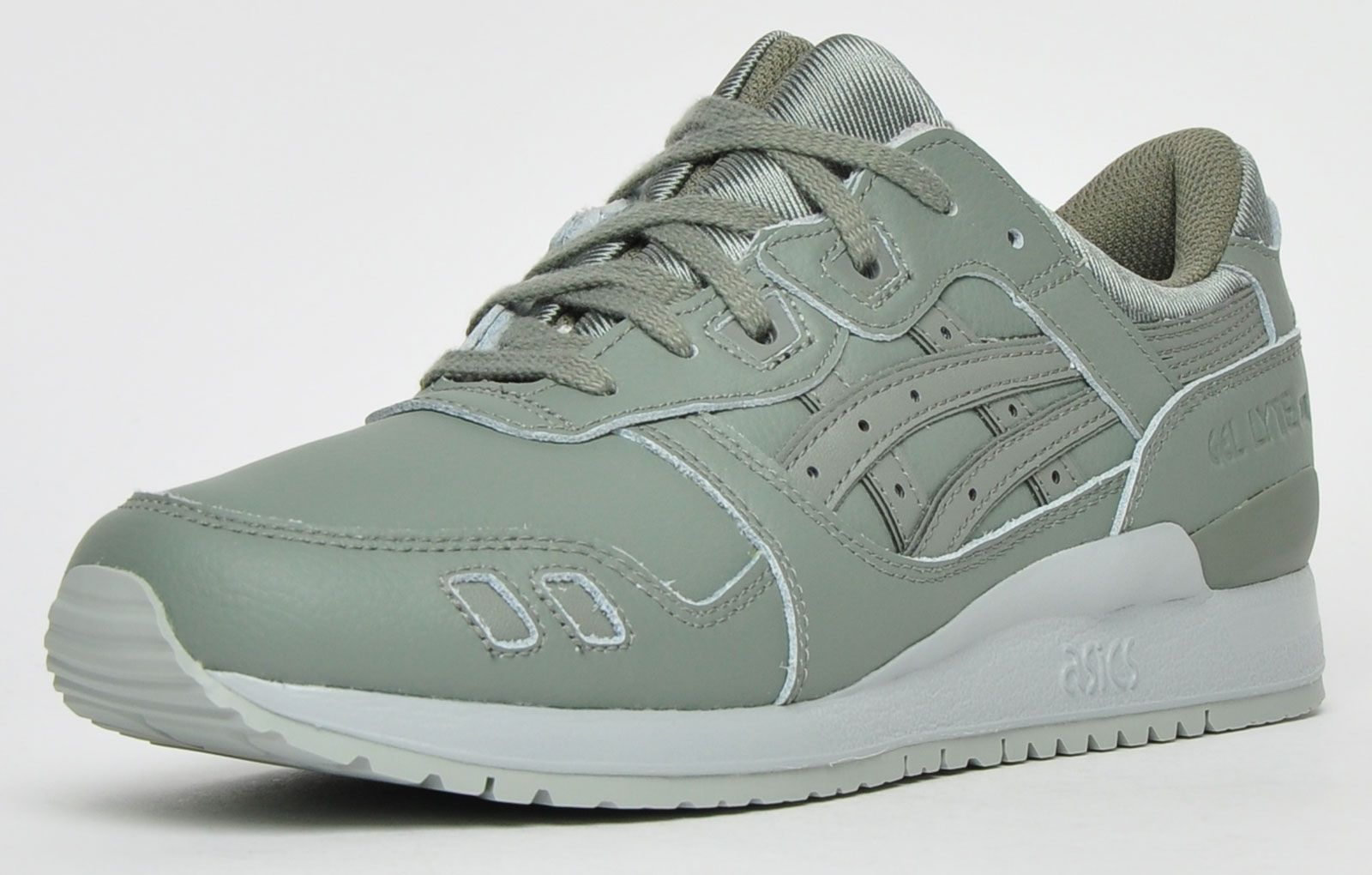 Asics Tiger Gel-Lyte III Leather Mens