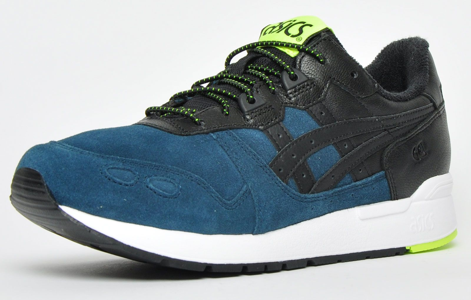 Asics Tiger Gel-Lyte Suede Mens